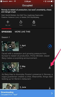 Madison : How to download netflix tv shows on a mac
