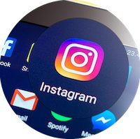 Instagram Information Session - 1 hour class