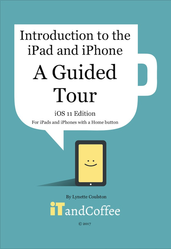 User guide for the iPad and iPhone