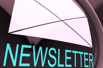 Subscribe to the  iTandCoffee fortnightly newsletter