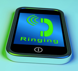 Extending the number of rings on your mobile phone
